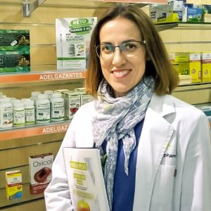 gloria-nutricionista-almería-nutripharma